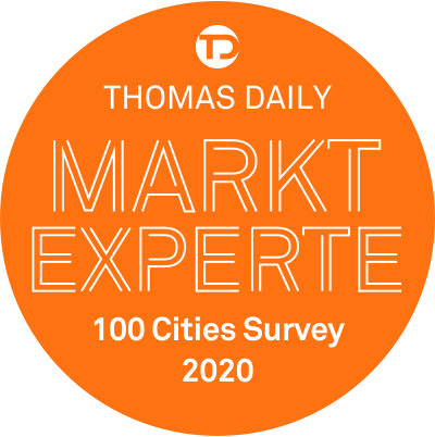 Thomas Daily Marktexperte
